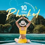 The island of Phuket in Thailand is reopening from 1 July, quarantine-free, to fully vaccinated travelers.