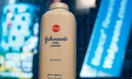 """ศาลสูงสหรัฐฯ ปฏิเสธคำอุทธรณ์ """"คดีแป้งปนเปื้อน"""" ของจอห์นสันแอนด์จอห์นสัน"""