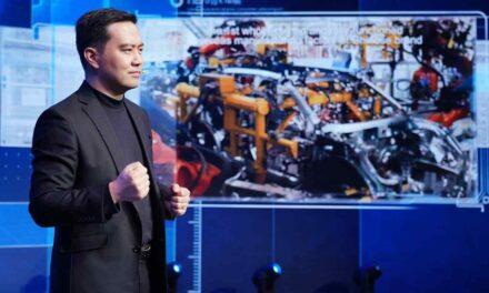 อดีตโรงงาน GM ในประเทศไทย ถือกำเนิดใหม่เป็นโรงงานอัจฉริยะ Great Wall Motor