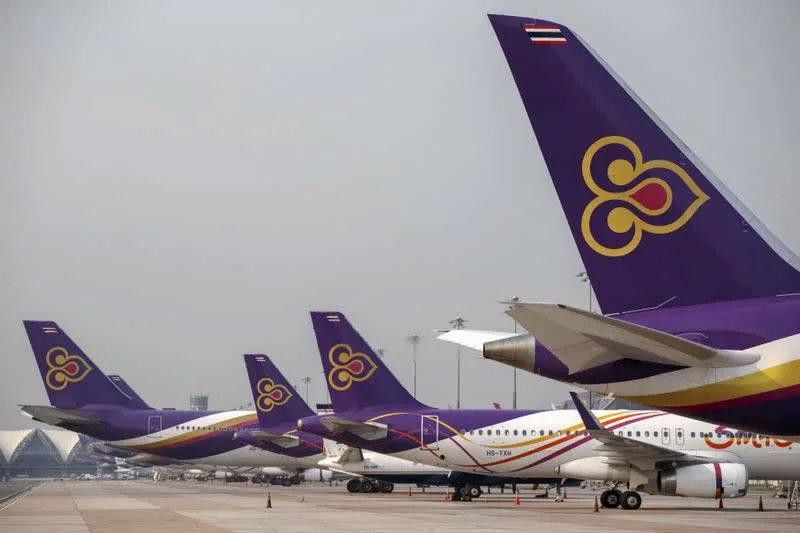 ศาลอนุมัติแผนปรับแก้หนี้การบินไทย 12.9 พันล้านดอลลาร์