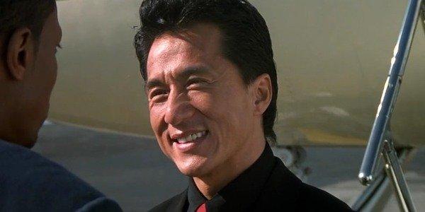 แจ็กกี้ ชาน นักแสดงและตำนานศิลปะการต่อสู้ กล่าวว่าเขาต้องการเป็นสมาชิกพรรคคอมมิวนิสต์