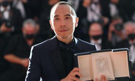 """Memoria ของ """"อภิชาติพงศ์"""" คว้า Jury Award งานภาพยนตร์เมืองคานส์ ประเทศฝรั่งเศษ"""
