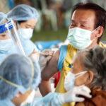 เอเชียตะวันออกเฉียงใต้หันหลังให้วัคซีนจีน เนื่องจากตัวแปรเดลต้าพุ่งสูงขึ้น