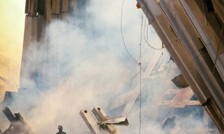 ชาวอเมริกันเชื่อว่าอาจแสดงความเชื่อมโยงระหว่างผู้นำซาอุดิอาระเบียกับ การโจมตี 911