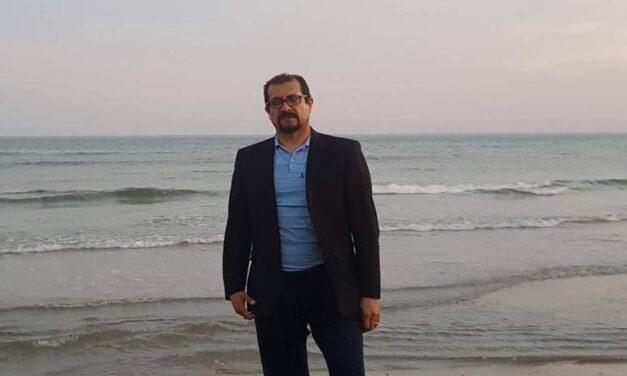 ไม่เลือกงาน ไม่ยากจน! อดีตรัฐมนตรีอัฟกานิสถาน จบป.โทออกซ์ฟอร์ด ทำงานเป็นคนส่งพิซซ่าในประเทศเยอรมันนี