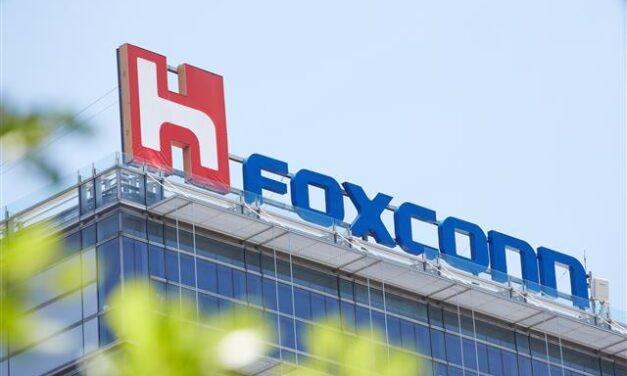 Foxconn กล่าวว่าโรงงานผลิตรถยนต์ไฟฟ้าในประเทศไทยจะเริ่มผลิต 50,000 คันภายในปี 2566