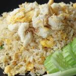สูตรลับข้าวผัดร้านอาหาร ผัดอย่างไรให้แห้ง หอมกระทะ แต่เม็ดข้าวเงางามน่าทาน