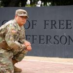 ทหารอเมริกันเชื้อชาติไทย ย้อนรำลึกภารกิจ 'อัฟกานิสถาน' หลังสหรัฐฯ ปิดฉากสงคราม 20 ปี