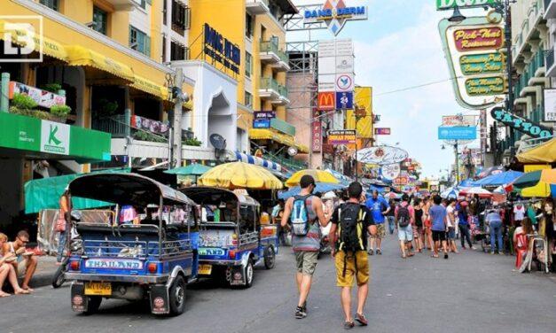 ประเทศไทยยกเลิกกฎกักกันสำหรับผู้เดินทางที่ฉีดวัคซีนในสหรัฐฯ เริ่ม 1 พ.ย