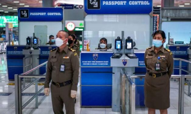 ไทยเตรียมสนามบินรับนักท่องเที่ยว ยกเลิกการกักตัว